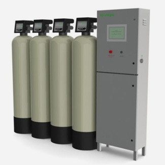 AEROS Reverse Osmosis Water Treatment System