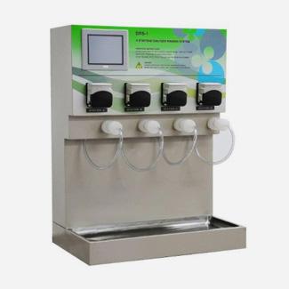 DRS-1 Dialyzer Rinsing System