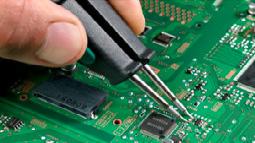 PCB Replating and Rework